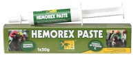 Hemorex Raceday Paste 30g