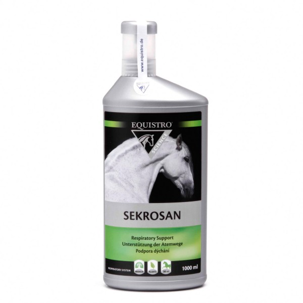 Equistro Sekrosan Liquid 1000ml