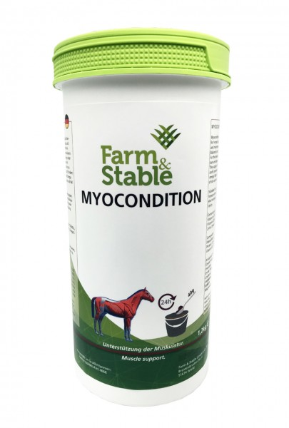 Myocondition 1,2 kg