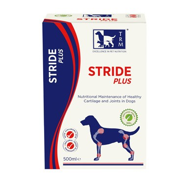 Stride Plus Dog