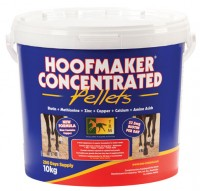 Hoofmaker Concentrated Pellets