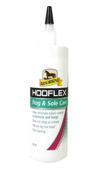 Hooflex Frog & Sole Care 355ml Hufpflege