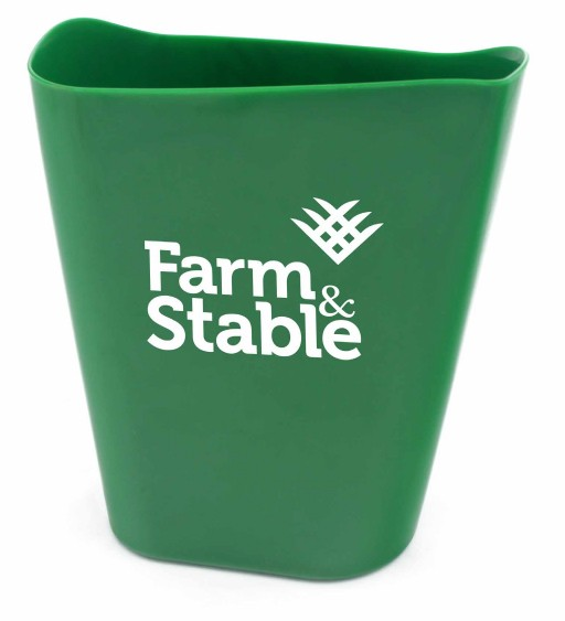 Farm & Stable Design Sackschaufel, 1,5 kg