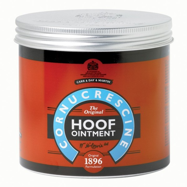 Cornucrescine Hoof Ointment 500ml