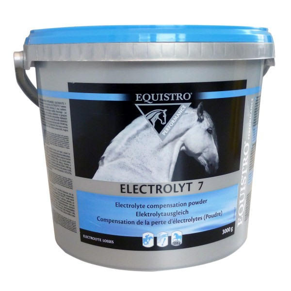 Equistro Electrolyt 7 3000g