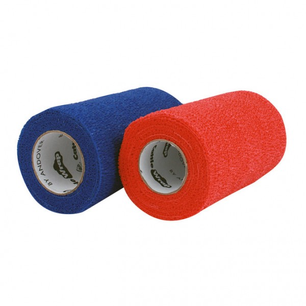 Cattle-Wrap Klauenbandage 7,5cm x 4,5m 135er Pack