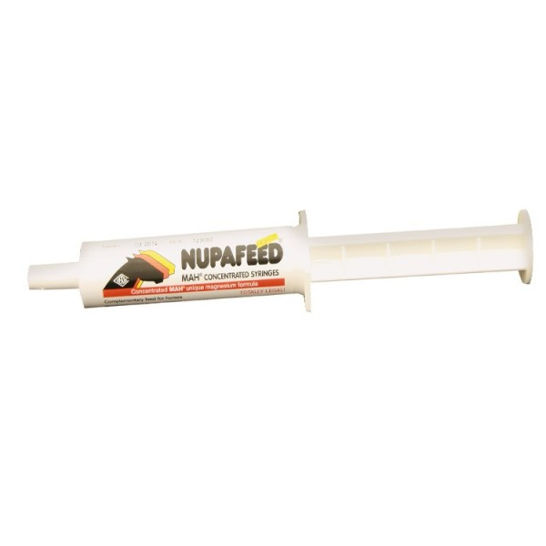 Nupafeed-Booster 10 Pasten á 30g