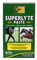 Superlyte Paste 3x70g